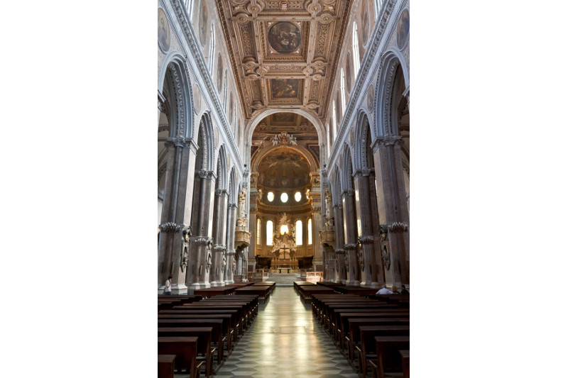 Cathedral of Naples (Duomo)